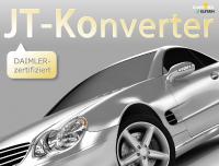 Daimler-zertifizierter JT-Konverter