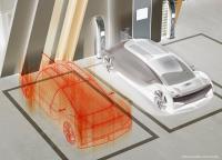 Mithilfe Digitaler Zwillinge kann die Fahrzeugsicherheit erhöht werden