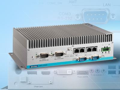 UNO-2174G/GL mit Sandy Bridge Prozessor