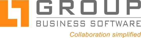 GROUP Business Software AG zieht positive Messebilanz