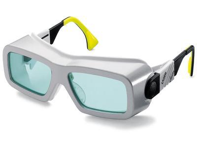 Laserschutzbrillen mit höchsten Schutzstufen