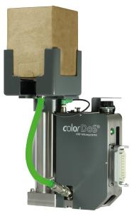 colorDoS® dosing system for injection molding