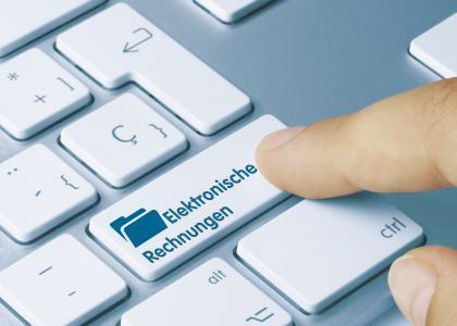 Gesetzliche Änderungen zu elektronischen Rechnungen: BPS Software integriert alle gängigen Formate