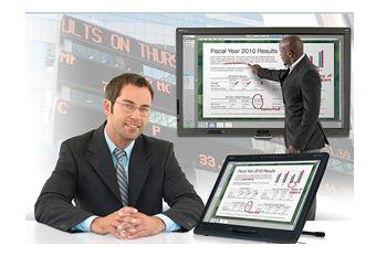 SMART Business Lösungen auf der ORGATEC