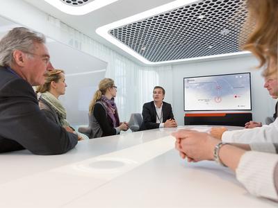 3M Inspiration Lab - Anders denken, anders entwickeln