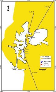 Tarachi's First Drill Results Return 4.54 G/T Gold Over 20.1 Metres at Historic La Dura Mine in Sonora, Mexico