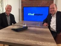 Klaus-Jürgen Heitmann, Sprecher des Vorstands der HUK Coburg Versicherungsgruppe im Interview mit Prof. Fred Wagner