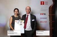Arbeitgeber Award 2015