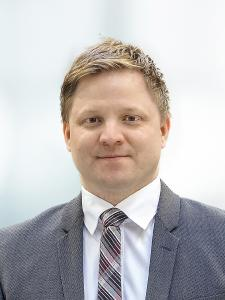 Ralf Wackenhut (Geschäftsführer Produktion des MAPAL Kompetenzzentrums Spannfutter)