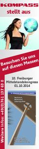10. Freiburger Mittelstandskongress