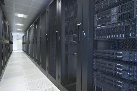 Die Rechenzentren von noris network in Nürnberg und München erfüllen höchste Sicherheitsstandards