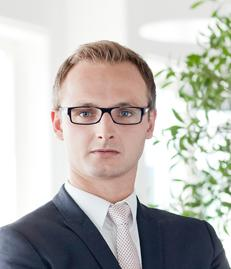 Sebastian Schröder, Geschäftsleitung bei Hans Schröder Maschinenbau GmbH