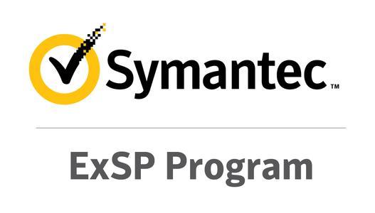 Symantec ExSP