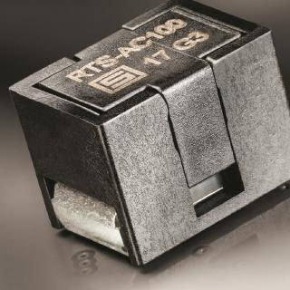 RTS - Reflowable Thermal Switch