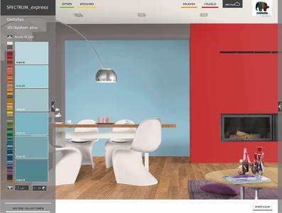 die herausforderung annehmen caparol farben lacke bautenschutz gmbh pressemitteilung pressebox. Black Bedroom Furniture Sets. Home Design Ideas