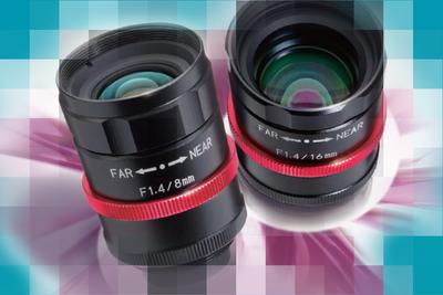 New KOWA quality lens line for harsh environments and high precision applications