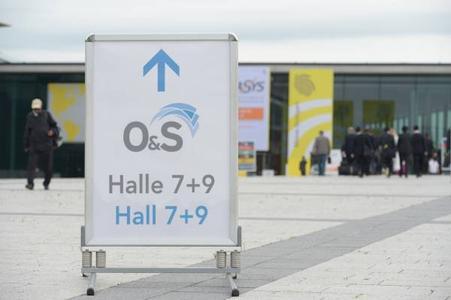 O&S 2012 startet kraftvoll