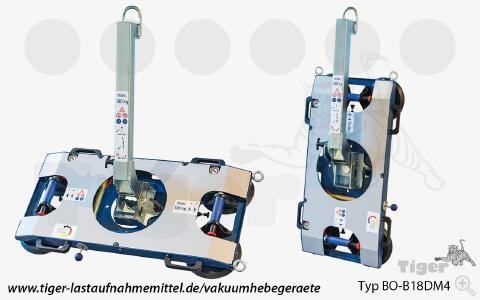 Vakuum-Hebegerät Typ BO-B18DM4 für den Kranbetrieb 1/2