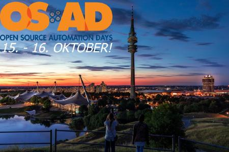Open Source Automation Days