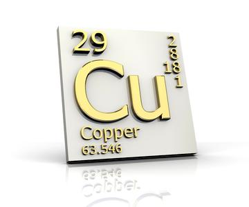 Kupfer bietet zahlreiche Anwendungs- und Verarbeitungsmöglichkeiten.