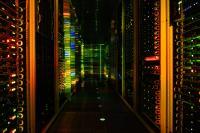 Colocation in Rechenzentren von Keyweb