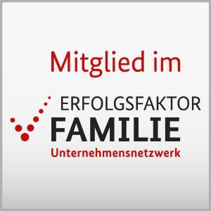 Erolgsfaktor Familie
