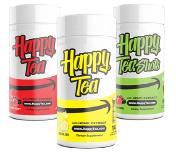 Happy Tea / Foto: Happy Tea