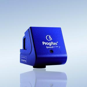 ProgRes® SpeedXT core 3 – Digital microscope camera from Jenoptik