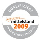 VIDERO AG unter TOP 20 beim INNOVATIONSPREIS-IT 2009