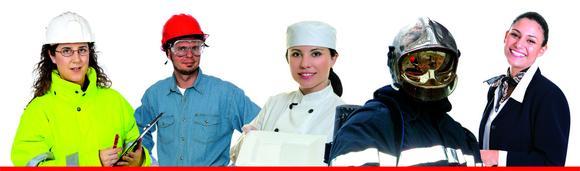 PROTEX, internationale Fachmesse für Arbeitsschutz und moderne Berufskleidung bündelt das Angebot branchenübergreifend