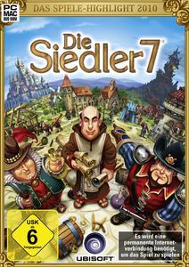 Die Siedler 7 PC 2D