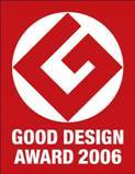 Good Design Award 2006