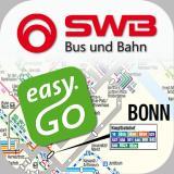 SWB easy.GO App Logo