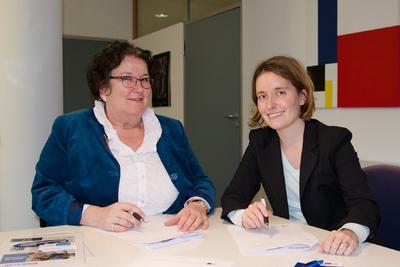 Auf gute Partnerschaft - PresseBox (Pressemitteilung)