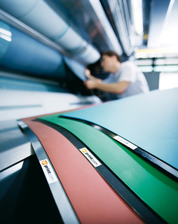 First-class printing: consistent high printing quality with printcom products