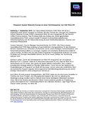 [PDF] Pressemitteilung: Panasonic System Networks Europe ist neuer Vertriebspartner von VAD Wick Hill