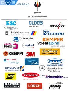 Sponsoren-Poster