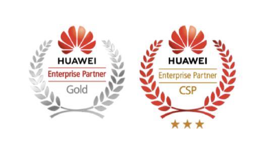 abtis erhält den Partnerstatus Gold von Huawei