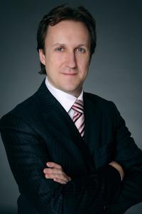 Alexander Vierschrodt, Produktmanager bei der H+H Software GmbH