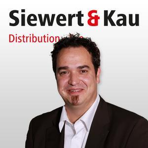 Sebastian Hill, Einkaufsleiter bei der Siewert & Kau Computertechnik GmbH