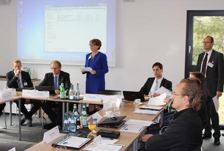 2. EurA-Energiesymposium bei EurA Consult in Ellwangen