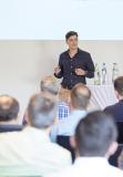 noris network nimmt am Nürnberg Digital Festival teil und informiert rund um die Themen Finance, Insurance und Technology. Bildquelle: noris network