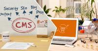 CMS- und Shop-Hosting von Keyweb