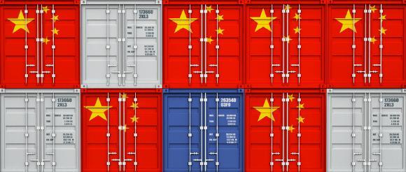 China Transporte