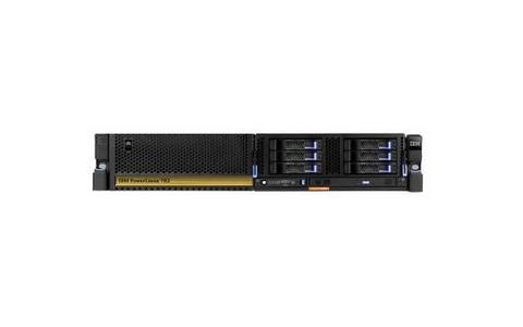 IBM PowerLinux 7R2