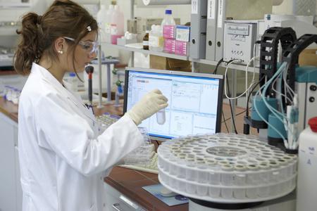 Die Labortests nach OEKO-TEX® Standard 100 werden ausschließlich in den OEKO-TEX® Mitgliedsinstituten in Europa und Japan durchgeführt, um ein weltweit einheitliches Prüfniveau zu gewährleisten