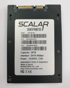 Scalar-20T