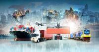 Abb. 1 In Krisenzeiten können Lieferketten zusammenbrechen. Mit Hilfe einer Software des Fraunhofer ITWM kann man analysieren, wie sich Versorgungslücken minimieren lassen © iStock