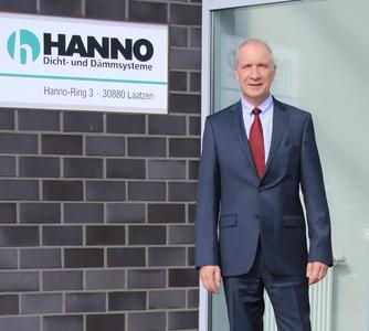HANNO Laatzen beruft Günter Krohn als GF Nachfolge