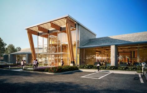 Continental stärkt weltweites Technologie-Netzwerk mit neuem Forschungszentrum im Silicon Valley
